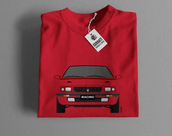 T-shirt Maserati Racing | Gent, Lady and Kids | all the sizes | worldwide shipments | Car Auto Voiture