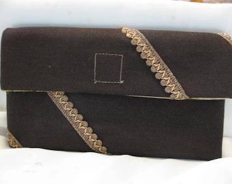 Fabric Ladies Wallet FWF101