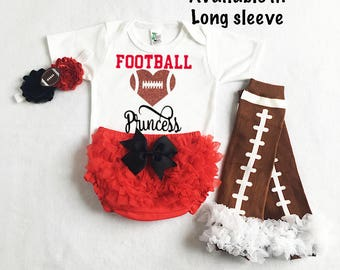 baby girl maryland terps football - maryland terps baby - maryland university terps baby girl outfit - football leg warmers  - terps baby