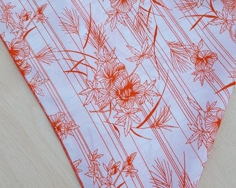 Bamboo Print Bandana