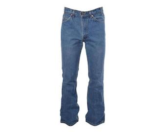 Levi's Orange Tab 517 - Men's Size 33