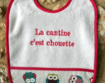 CHILD infant bib