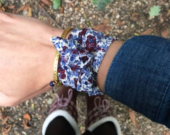 Bracelet foulard Lea Venise