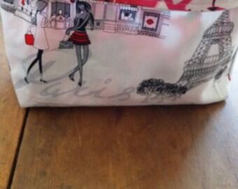 storage pouch