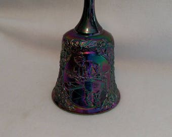 1979 Fenton Craftsman Finisher Bell