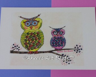 Valentine's/Anniversary Card