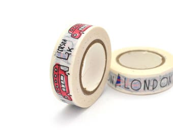 10 meters of masking tape London 15 mm