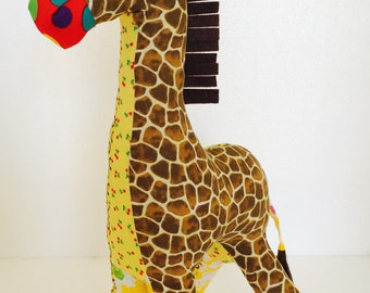 Gilbert Giraffe