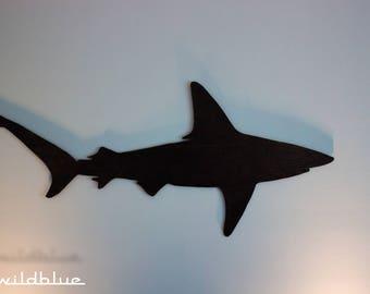 Sandbar Shark Wall Art