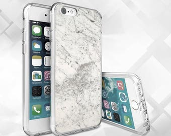 Grey Phone Case,Grey Marble Case,iPhone 6S,iPhone 7,iPhone 7 Plus,iPhone 5C,SE,5S & Touch 6,iPhone X case, iPhone 8 case,iPhone 7 case
