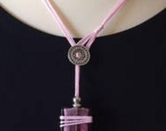 """Necklace """"Purple"""""""