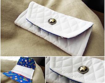 Super Mario Snap Wallet