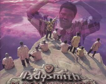 Heavenly - Ladysmith Black Mambazo