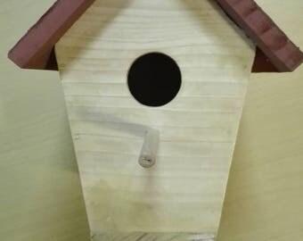 Bird garden birdhouse
