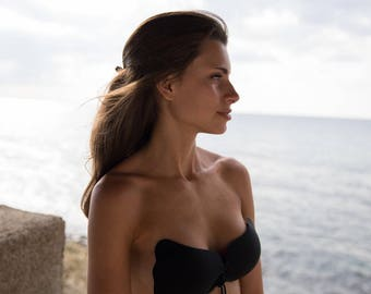 The Perfect Sculpt™ Bra, Strapless/ Self Adhesive/ Silicone /Invisible Push-up Bras for Women