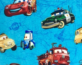 Car Cotton, 100% Cotton Fabric, Disney Cars Fabric, Fabric By The Yard, Baby Boy Fabric, Quilting Fabric, Material Online, Quilt Cotton
