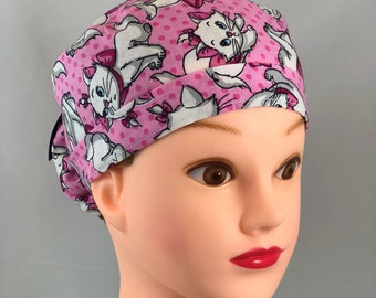 The Aristocats, Marie Surgeon/ Skull Cap