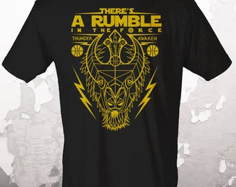 OKC Rumble in the Force