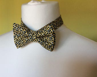 bow tie sewing pattern pdf