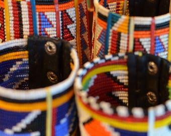 Maasai Mama Bracelet