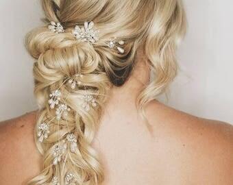 Clair Hair Vine