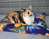 Tropical bed for cat, dog or pet. lim