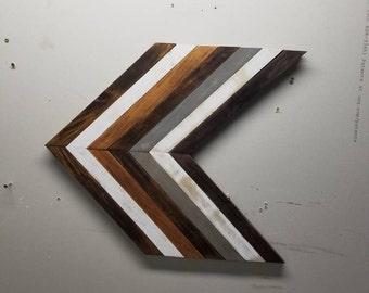 Farmhouse Arrow,Arrow Decor,Wall Art,Wood Art,Wood Decor,Rustic Decor, Farmhouse Decor,Gallery Wall, Nursery, Office Art,Wooden Arrows,Arrow