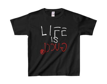 Life Is Youth TShirt