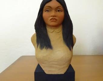 Apache Maiden