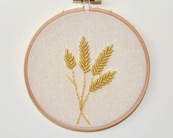 Wheat vol 1