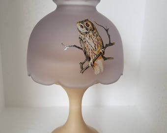 Westmoreland Fairy Lamp, W111