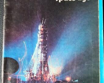 Vintage Space Pamphlet