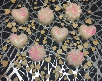 Baby Powder Magic Minis for wax burners