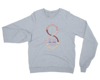 Women's Day Sweatshirt