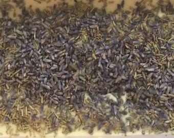 Rosemary Lavender Kombucha Soap