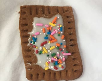 Mini Pop-tarts - Healthful Horse Treats