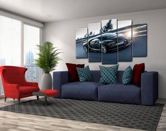 Bugatti, Supercar wall art, Sport car print, Sport car poster, Bugatti print, Bugatti wall art, Supercar print, Bugatti poster, Supercar art