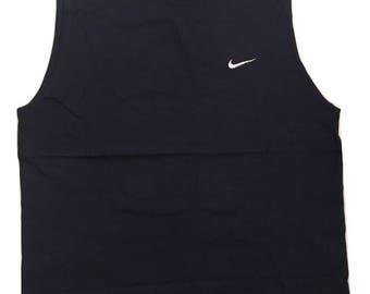 Nike Tank Basketball shirt - sz L