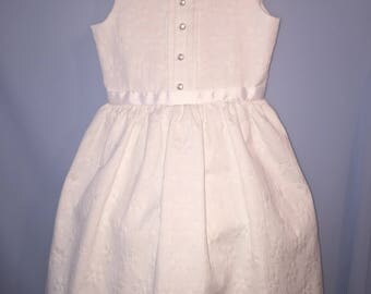 Robe occasions 8 ans