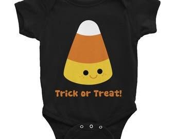 Halloween costume kid, kids halloween tshirt, bodysuit, onesie baby, kids tshirt, kids, candy corn, Halloween Infant Bodysuit