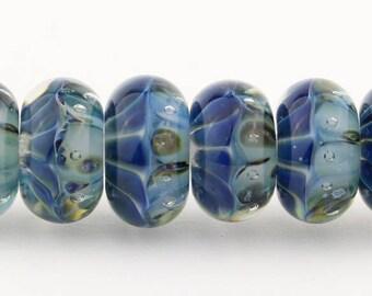 TORGUGA BAY Artisan boro beads by JRG