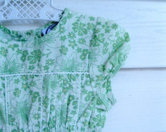 Laura Ashley 12 months little girls summer dress, Childrens Clothing, Dress, by mailordervintage on etsy