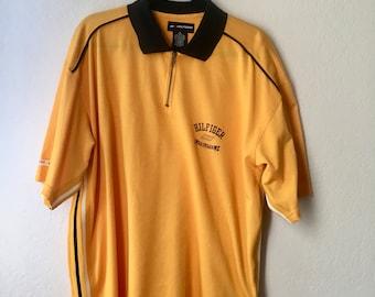 Vintage Tommy Hilfiger Athletics Jersey Shirt
