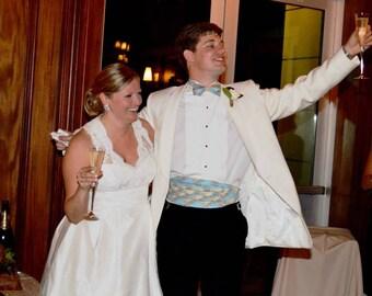 Custom Wedding Orders, Bow Ties, Neckties, Ties, Cummerbund Sets, Kids Bow Ties, Baby Bow Ties, Flower Girl Sashes, Wedding Accessory, Gifts