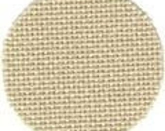 MUSHROOM cross stitch fabric 25 ct. count Lugana by Zweigart at thecottageneedle.com hand embroidery