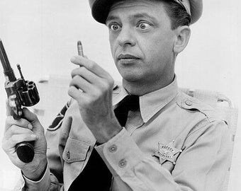 38 Special-Bullet Key Chain- As proudly carried by Barney Fife.
