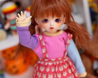 YO-SD Pastel sweater
