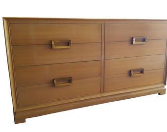 Customizable Midcentury modern dresser