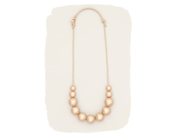 Featured listing image: Rose Gold Pearls