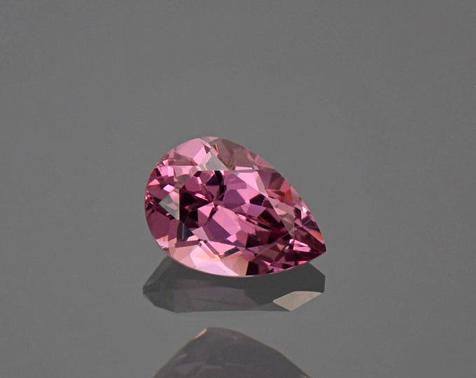 Lovely Rose Pink Spinel Gemstone from Tanzania 0.94 cts.